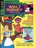 Walt Disney Comics Digest (1968 Gold Key) 46
