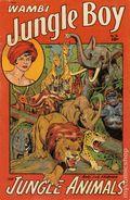 Wambi, Jungle Boy (1942 Fiction House) 16
