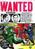 Wanted Comics (1947) 9