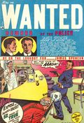 Wanted Comics (1947) 13