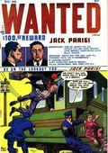 Wanted Comics (1947) 16