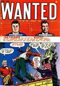 Wanted Comics (1947) 19