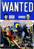 Wanted Comics (1947) 23
