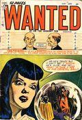 Wanted Comics (1947) 26