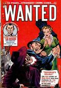 Wanted Comics (1947) 29