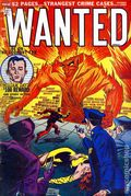 Wanted Comics (1947) 32