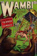 Wambi, Jungle Boy (1964 I.W. Reprint) 8
