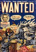 Wanted Comics (1947) 35