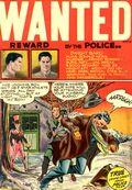 Wanted Comics (1947) 11