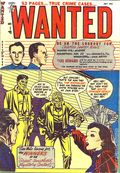 Wanted Comics (1947) 39