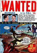 Wanted Comics (1947) 12