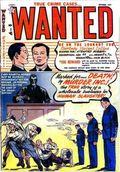 Wanted Comics (1947) 42