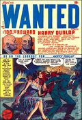 Wanted Comics (1947) 15