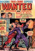 Wanted Comics (1947) 48