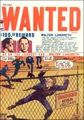 Wanted Comics (1947) 18