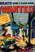 Wanted Comics (1947) 51
