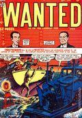 Wanted Comics (1947) 22