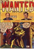 Wanted Comics (1947) 25