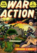 War Action (1952) 4