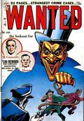 Wanted Comics (1947) 31