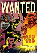 Wanted Comics (1947) 34