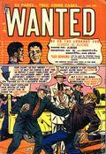 Wanted Comics (1947) 37