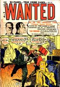 Wanted Comics (1947) 38