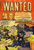 Wanted Comics (1947) 41