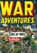 War Adventures (1952) 2
