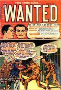 Wanted Comics (1947) 44