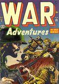 War Adventures (1952) 9