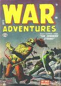 War Adventures (1952) 13