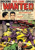 Wanted Comics (1947) 47