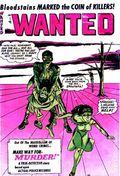 Wanted Comics (1947) 50