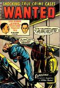 Wanted Comics (1947) 53