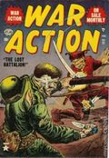 War Action (1952) 11