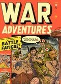 War Adventures (1952) 1