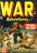 War Adventures (1952) 6