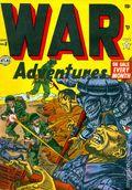 War Adventures (1952) 8