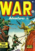 War Adventures (1952) 11