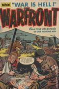 Warfront (1951) 2