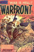 Warfront (1951) 11