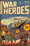War Heroes (1952 Ace) 4