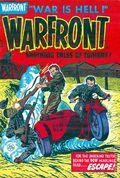 Warfront (1951) 20