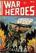 War Heroes (1952 Ace) 7