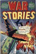 War Stories (1952 Ajax) 5