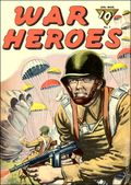 War Heroes (1942 Dell) 7