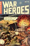 War Heroes (1952 Ace) 2