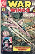 War Wings (1968) 1
