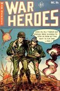 War Heroes (1952 Ace) 6